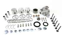 Please Specify What Size Bearings & Pistons When Ordering  THERMO KING T 1000 SPECTRUM / 1080R / 1000R / 1080S  TS 500 / 600  RD  II SR  Australian after market part
