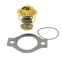 TK-13-385 13-385 WATER THERMOSTAT 160 F 71C Water Thermostat  71ºC 486V Yanmar (Tier 2)  Engines:  Yanmar 482- 4TNE84  Yanmar 486- 4TNE88  Yanmar 486E  Yanmar 486V  THERMO KING Spectrum DE / Whisper Pro / SB 30  SB  200 / 210+ / 230+ / 300 / 310+ / 400 / 30 Multi-Temp / 330 / 310 / 210 / 230  SLX 400 SLX Whisper / 400e / 300 / 200 / 400 50  SL 400e / 200 / 300 / 400 / 200e / SPECTRUM This part is compatible or replaces part numbers:  Thermoking11-9624, 13-0385 Australian after market Genuine Thermo King