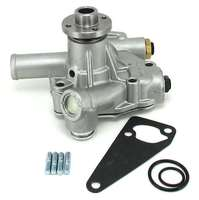 TK-13-506 13-506 WATER PUMP Water Pump Thermoking  11-9496, 119496, 119-496 13-0506, 130506, 130-506 13-506, 13506 11-6090, 116090, 116-090 Engines: Yanmar 2.44, 2.49, 3.66, 3.74- 3TNE72 THERMO KING TS 300 / 200  KD II  MD II / 200 / 300 This part is compatible or replaces part numbers:  , Thermoking, 11-6090, 11-9496, 13-0506, 11-8649, 811-9496, 13-506, 11-9496, 13-470, 13-948 Australian after market Genuine Thermo King WATER PUMP (11-9496)  Engines:  Yanmar 244, 2.44, 2,44 Yanmar 249, 2.49, 2,49 Yanmar 366, 3.66, 3,66 Yanmar 374, 3.74, 3,74  3TNE72