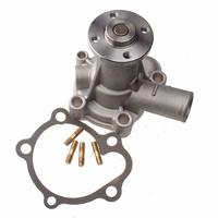 WATER PUMP THERMO KING KD I THERMO KING KD I  TD I  MD I  RD  I TD I  MD I Thermoking 11-9498, 119498, 119-498 13-0508, 130508, 130-508 13-508, 13508 11-5436, 115436, 115-436 RD  I Engines:  Yanmar 235, 2.35, 2,35 Yanmar 353, 3.53, 3,53  after market parts australia