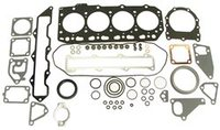 ENGINE GASKET SET YANMAR 482  Engine: Yanmar 482- 4TNE84 THERMO KING SL 100 / 200 / 200e This part is compatible or replaces part numbers:  Thermoking, 30-0263 Australian after market part