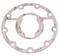 Front cover gasket bearing plate  Total Parts is a wholesale transport refrigeration company. We are a supplier for original OEM and Aftermarket parts, based in Adelaide, South Australia.We specialise in shipping to all states and territories across Australia. We offer a wide range of service and replacement parts for Thermo King and Carrier transport refrigeration units. We also hold a diversity of stock, due to customer demand, as many companies have mixed fleets of van, truck and trailers fitted with different manufacturer's refrigeration units, covering a spectrum of varied temperature applications. Our goal is to provide our customers with a wide range of choice of original OEM products, along with the very best aftermarket product available. We also pride ourselves with competitive prices! Compressor:  X426   X430   X426LS  X430LS THERMO KING Spectrum 50 / DE / Whisper Pro / SB 30 / SB-III Multi-Temp SR+ w/se 2.2 Engine  SB  190 / 200 / 210+ / 230+ / 300 / 310+ / 30 Multi-Temp / 330 / 310 / 210 / 230  T 1200R / 1080R / 1000R  SLX 400 SLX Whisper / 400e / 300 / 200 / 400 50 / Spectrum  SMX  RD  II / II SR  PRECEDENT 610DE 600M / S-600 / S-700 / S-700 smartpower / 600M 610M / C-600  SL Multi-Temp / 400e / 200 / 300 / 400 / 200e / SPECTRUM This part is compatible or replaces part numbers:  331619, 33200, 332108 Australian after market part  331619 33200 332108  33-1619 33-200 33-2108