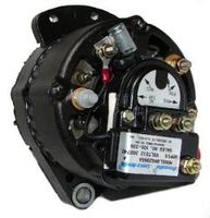 Alternator 65amp Australian after market product  Total Parts is a wholesale transport refrigeration company. We are a supplier for original OEM and Aftermarket parts, based in Adelaide, South Australia.We specialise in shipping to all states and territories across Australia. We offer a wide range of service and replacement parts for Thermo King and Carrier transport refrigeration units. We also hold a diversity of stock, due to customer demand, as many companies have mixed fleets of van, truck and trailers fitted with different manufacturer's refrigeration units, covering a spectrum of varied temperature applications. Our goal is to provide our customers with a wide range of choice of original OEM products, along with the very best aftermarket product available. We also pride ourselves with competitive prices!  The  totalparts.com.au online website is designed to provide customers, with a fast and efficient way of finding your product. Our one stop shop!  Our priority is to keep our customers 100% satisfied on all levels. If for any reason that we do not meet your expectations, or you can not find what you are looking for, please do not hesitate to contact us on 1300 286 825. Or email us at contact@totalparts.com.au.