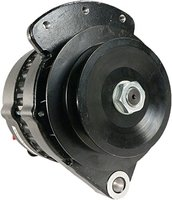 Alternator 90amp 12V THERMO KING RD  II  TS Spectrum This part is compatible or replaces part numbers:  449-716 Australian after market parts Alternator     REPLACEMENT     90A  Voltage: 12V     Unit:   RD-II 50 TCI-Z RD-II TCI-Z EEC w/TK 3.95 Engine RD-II TLE RD-MT RDB-II SPECTRUM TS-500 URD 25DG URD-III 25DG URD-III 25DG w/3.95 Engine     Catalog Number:     Thermo king   41-2705, 412705, 412-705  44-9716, 449716, 449-716     OE:  8MR2195TA, 110-637, 110-638, 8MR2347, 8MR2348, 66021624, 66021624   AB-00252R, AB00252R   AB-00253R, AB00253R   9120060023   9120060027   9120060028   9120060038   AL927X   AL929N   AL929X   573110902   12223   12224   44-8950, 448950   44-9562, 449562   44-9570, 449570   44-9571, 449571   449716   5D33839G01   5D37920G01   5D38603G01   5D38604G01     Alternator regulator: 44-9143, 449143 Total Parts is a wholesale transport refrigeration company. We are a supplier for original OEM and Aftermarket parts, based in Adelaide, South Australia.We specialise in shipping to all states and territories across Australia. We offer a wide range of service and replacement parts for Thermo King and Carrier transport refrigeration units. We also hold a diversity of stock, due to customer demand, as many companies have mixed fleets of van, truck and trailers fitted with different manufacturer's refrigeration units, covering a spectrum of varied temperature applications. Our goal is to provide our customers with a wide range of choice of original OEM products, along with the very best aftermarket product available. We also pride ourselves with competitive prices!  The  totalparts.com.au online website is designed to provide customers, with a fast and efficient way of finding your product. Our one stop shop!  Our priority is to keep our customers 100% satisfied on all levels. If for any reason that we do not meet your expectations, or you can not find what you are looking for, please do not hesitate to contact us on 1300 286 825. Or email us at contact@to