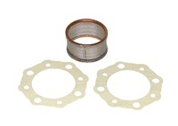 Repair Kit: three-way valve Filter- screen THERMO KING SB  100 / 110 / 190 / 200 / 210+ / 230+ / 300 / 310+ / 400 / 330 / 130 / 310 / 210 / 230  TS 500 / 300 / 200 / 600  SMX  KD II / I  TD I / II  MD I / 200 / 300  RD  II / II SR  SL 400e / 100 / 200 / 300 / 400 / 100e / 200e This part is compatible or replaces part numbers:  60-0147, 600147, 60-147, 60147 Australian after market part