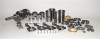 Compressors: X430 LSC   Set includes:  Gasket set: 30-0243, 300243, 300-243, 30-243, 30243 (30-0209, 300209, 300-209,30-209, 30209 ) x 1  crankshaft: 22-1027, 221027, 221-027 x 1  shaft seal: 22-1101, 221101, 221-101 x 1  cylinder: 22-0656, 220-656, 220-656, 22-656, 22656 x 4  piston: 22-0850, 220850, 220-850, 22-850, 22850 x 4  cylinder head: 22-0990, 220990, 220-990, 22-990, 22990 x 4  connecting rod: 22-0639, 220639, 220-639, 22-639, 22639 x 4  Bearing: 22-1246, 221246, 221-246 (22-1003, 221003, 221-003) x 4  Bearing: 77-2306, 772306, 772-306 x 1  Bearing: 77-0169, 770169, 770-169, 77-169, 77169 x 1  suction screen: 22-0306F, 220306F, 220-306F x 1  oil seal: 33-3004, 333004, 334-004 x 1 THERMO KING SLXi SLXi Spectrum / 400 / 200 / 200 / 100 / 300 Whisper Pro  Spectrum 50 / DE / Whisper Pro / SB 30  SB  100 / 110 / 190 / 200 / 210+ / 230+ / 300 / 310+ / 30 Multi-Temp / 330 / 130  SLX 400 SLX Whisper / 400e / 300 / 200 / 400 50 / Spectrum / 100  SMX  RD  II SR  PRECEDENT 610DE 600M / S-600 / S-700 / S-700 smartpower / 600M 610M / C-600  SL Multi-Temp / 400e / 100 / 200 / 300 / 400 / 100e / 200e / SPECTRUM  Super II This part is compatible or replaces part numbers:  X430LS, TK10-X430LSC Australian after market part