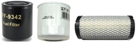 FILTER SERVICE KIT APU  THIS KIT INCLUDES:  OIL FILTER-TK-11-6182-AM  FUEL FILTER-TK-11-9342-AM  AIR FILTER-TK-11-9059-AM   THERMO KING Tripac Australian after market part