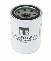 OIL FILTER  Engines: Yanmar 2.35, 2.49, 3.53, 3.66, 3.70, 3.74- 3TNE72, 3.76, 3.88- 3TNA72, 3.95 THERMO KING T 1000 SPECTRUM / 1080R / 880R / 1000R / 800R / 680R / 600R / 1080S  TS 500 / 300 / 200 / Spectrum / 600  KD II / I  TD I / II  MD I / II / 100 / 200 / 300  RD  II / II SR This part is compatible or replaces part numbers:  Thermoking, 119321, 11-6262, 33-1909 Australian after market part