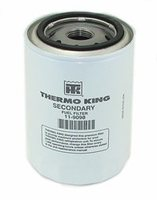 FUEL FILTER  Engines: Yanmar 370, 374, 3.76, 3.95, 486V, Isuzu C201, 2.2DI  THERMO KING TS 500 / 300 / 200 / Spectrum / 600  KD II / I  TD I / II  MD I / II  RD  II / II SR This part is compatible or replaces part numbers:  ThermoKing, 11-9098, 12-9098, 11-3693, 11-9341, 12-9341 Australian after market part