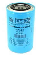 FILTER OIL THERMO KING Spectrum Whisper Pro / SB-III Multi-Temp SR+ w/se 2.2 Engine  Sentry II  SB I-III SB III / SB I / SB II  Super II This part is compatible or replaces part numbers:  Thermoking, 11-9101, 11-5703, 11-3746 Australian after market part