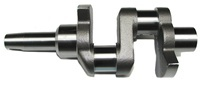 CA-17-44725-00 17-44725-00 Crankshaft o5k 4 cylinder Genuine Carrier Australian after market