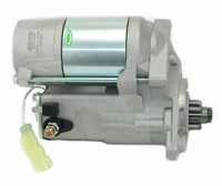 STARTER MOTOR  Voltage: 12V 2.0. KW  Engines: CT 4134, 4.134, 4,134 - 2197, D220 CARRIER Vector 1950MT / 1950 / 1850MT / 1850 / 1550 / 1800 / 1800TM / 1350 / 1500  Ultima XTC  ULTRA XL / XTC  X2 1800 / 2100 / 2100A / 2100R / 2500A / 2500R  Phoenix Ultra This part is compatible or replaces part numbers:  Carrier, 25-39291-00, 30-00308-01, 30-00308-02, 25-39316-00, ThermoKing, 45-1170, 45-267, 45-338., Australian after market partsCROSS REFERENCE  Carrier Transicold 25-39291-00, 30-00308-01, 30-00308-02, 25-39587-00 Thermo King 45-1170, 45-267, 45-338 APPLICATIONS  Carrier Transicold Extra Carrier Genesis TM900/1000/TR100 Carrier Phoenix Ultra, Phoenix Ultra XL Carrier Ultima 53, Ultima XTC Carrier RG/UG Gen Sets Thermo King Mercedes OM636 Engines Superceded by the A-25-39316-00, which has a larger 2.2 kW and can handle more demanding applications.
