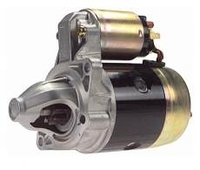 STARTER MOTOR   0,8 kW  Voltage: 12V  Engine: CT 2.2 - D479 CARRIER Supra 422 / 550 This part is compatible or replaces part numbers:  Carrier, 25-34885-00, 25-15371-00, 29-70050-00, 35-34885-00. Australian after market part