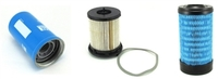 This Engine Service Kit Includes: Oil filter:  TK-11-9959  Air filter: TK-11-9955-AM  Fuel filter:TK-11-9957 THERMO KING PRECEDENT 610DE 600M / S-600 / S-700 / S-700 smartpower / 600M 610M / C-600 Australian after market part