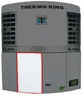 TK-98-6478 98-6478 DOOR LEFT THERMO KING