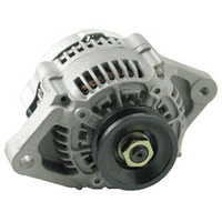 Carrier Transicold 30-01114-10 30-60050-07 12 Volts 70 Amps Internal Internal CW 11.51 5.220936 Supra 422  550  450 30-01114-10 30011410 30-60050-07 306005007 AFTER MARKET ALTERNATOR  Voltage:12 Volts   Amp:70 Amps CARRIER Supra 422 / 550 / 450 This part is compatible or replaces part numbers:  Carrier, Transicold, 30-01114-10 30011410 30-60050-07 306005007 Australian After market part  Total Parts is a wholesale transport refrigeration company. We are a supplier for original OEM and Aftermarket parts, based in Adelaide, South Australia.We specialise in shipping to all states and territories across Australia. We offer a wide range of service and replacement parts for Thermo King and Carrier transport refrigeration units. We also hold a diversity of stock, due to customer demand, as many companies have mixed fleets of van, truck and trailers fitted with different manufacturer's refrigeration units, covering a spectrum of varied temperature applications. Our goal is to provide our customers with a wide range of choice of original OEM products, along with the very best aftermarket product available. We also pride ourselves with competitive prices!  The  totalparts.com.au online website is designed to provide customers, with a fast and efficient way of finding your product. Our one stop shop!  Our priority is to keep our customers 100% satisfied on all levels. If for any reason that we do not meet your expectations, or you can not find what you are looking for, please do not hesitate to contact us on 1300 286 825. Or email us at contact@totalparts.com.au.