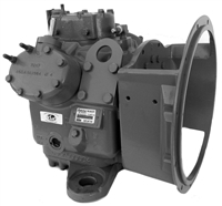 CARRIER 18-00091-05 1800091105 COMPRESSOR 05G AFTER MARKET REMAN PARTS This part is compatible or replaces part numbers:  CARRIER, 18-00091-05, 1800091105 Genuine Carrier CARRIER, 18-00091-05, 1800091105, 18-00091-05RM, 18-00059-72, 180005972 CARRIER Supra  1250 / 1150 / 1050 / 950MT / 1150MT / 1250MT  X4  7300 / 7500  Ultima  XTC  ULTRA  XL / XTC / XT / ULTRA  X2  1800 / 2100 / 2100A / 2100R / 2500A / 2500R 05G REMAN  2 PORTCOMPRESSOR 05GT TRUCKTotal Parts is a wholesale transport refrigeration company. We are a supplier for original OEM and Aftermarket parts, based in Adelaide, South Australia.We specialise in shipping to all states and territories across Australia. We offer a wide range of service and replacement parts for Thermo King and Carrier transport refrigeration units. We also hold a diversity of stock, due to customer demand, as many companies have mixed fleets of van, truck and trailers fitted with different manufacturer's refrigeration units, covering a spectrum of varied temperature applications. Our goal is to provide our customers with a wide range of choice of original OEM products, along with the very best aftermarket product available. We also pride ourselves with competitive prices! ]