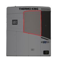 Cover SLX