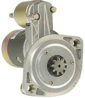 STARTER MOTOR Thermo-king 44-5443 445443 451229 45-1229 45-1285 451285 442918 44-2918 845-1285 8451285  Voltage: 12V 1.8kW  Engines: C-201,D-201 THERMO KING SB I-III SB I / SB II This part is compatible or replaces part numbers:  Thermoking, 44-5443, 45-1229, 45-1285, 44-2918, 845-1285 Australian after market parts
