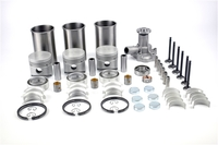 TK-10-353-XXX Engine Kit 353 Yanmar THERMO KING TD I This part is compatible or replaces part numbers:  Thermoking, 100353, 10035 Australian after market part