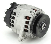 ALTERNATOR 70AMP CARRIER Supra 822 / 1150 / 1050 / 950U / 950MT / 950 / 922 / 850U / 550 / 722 / 744 / 750 / 750MT / 850 / 850MT / 944 / 844  Genesis R70 / R90  Maxima / 1000 / 1200 / 1200 MT / 1300 / 1550 / 1300 MT This part is compatible or replaces part numbers:  Carrier, 30-01114-27, 30-00409-02, 30-00409-06, 30-00409-08, 30-00409-10, 30-00409-19, 30-00409-65, 30-00423-60, 30-60050-00, 30-60050-04 Australian after market part  Total Parts is a wholesale transport refrigeration company. We are a supplier for original OEM and Aftermarket parts, based in Adelaide, South Australia.We specialise in shipping to all states and territories across Australia. We offer a wide range of service and replacement parts for Thermo King and Carrier transport refrigeration units. We also hold a diversity of stock, due to customer demand, as many companies have mixed fleets of van, truck and trailers fitted with different manufacturer's refrigeration units, covering a spectrum of varied temperature applications. Our goal is to provide our customers with a wide range of choice of original OEM products, along with the very best aftermarket product available. We also pride ourselves with competitive prices!  The  totalparts.com.au online website is designed to provide customers, with a fast and efficient way of finding your product. Our one stop shop!  Our priority is to keep our customers 100% satisfied on all levels. If for any reason that we do not meet your expectations, or you can not find what you are looking for, please do not hesitate to contact us on 1300 286 825. Or email us at contact@totalparts.com.au.