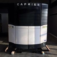 VECTOR-1850 CARRIER CARRIER: VECTOR 1850 SINGLE TEMP  STOCK No: 9573  HOURS: 8074  SERIAL No: RB943015  WARRANTY:30 DAYS  CARRIER Vector 1850