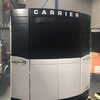 used carrier vector 1850 for sale CARRIER: VECTOR 1850 SINGLE TEMP  STOCK No:9209  HOURS:8252  SERIAL No:RB90029  WARRANTY:30 DAYS CARRIER Vector 1850 Australian AFTER mart PARTS Total Parts is a wholesale transport refrigeration company. We are a supplier for original OEM and Aftermarket parts, based in Adelaide, South Australia.We specialise in shipping to all states and territories across Australia. We offer a wide range of service and replacement parts for Thermo King and Carrier transport refrigeration units. We also hold a diversity of stock, due to customer demand, as many companies have mixed fleets of van, truck and trailers fitted with different manufacturer's refrigeration units, covering a spectrum of varied temperature applications. Our goal is to provide our customers with a wide range of choice of original OEM products, along with the very best aftermarket product available. We also pride ourselves with competitive prices!  The  totalparts.com.au online website is designed to provide customers, with a fast and efficient way of finding your product. Our one stop shop!  Our priority is to keep our customers 100% satisfied on all levels. If for any reason that we do not meet your expectations, or you can not find what you are looking for, please do not hesitate to contact us on 1300 286 825. Or email us at contact@totalparts.com.au.