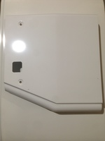 TK-98-6161 98-6161 CURB SIDE DOOR TS-500 CURB SIDE DOOR TS-500 (control box) THERMO KING THERMO-KING 98-6161 986161 986-161