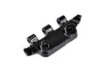 S600 HINGE FOR RS/CS GRILLE 93-0292 S600 HINGE FOR RS/CS GRILLE Australian after market parts PRECEDENT 610DE 600M / S-600 / S-700 / S-700 smartpower / 600M 610M / C-600 / G-600 / G-700  THERMO-KING 93-0292 930-292 930292 93292 Total Parts is a wholesale transport refrigeration company. We are a supplier for original OEM and Aftermarket parts, based in Adelaide, South Australia.We specialise in shipping to all states and territories across Australia. We offer a wide range of service and replacement parts for Thermo King and Carrier transport refrigeration units. We also hold a diversity of stock, due to customer demand, as many companies have mixed fleets of van, truck and trailers fitted with different manufacturer's refrigeration units, covering a spectrum of varied temperature applications. Our goal is to provide our customers with a wide range of choice of original OEM products, along with the very best aftermarket product available. We also pride ourselves with competitive prices!  The  totalparts.com.au online website is designed to provide customers, with a fast and efficient way of finding your product. Our one stop shop!  Our priority is to keep our customers 100% satisfied on all levels. If for any reason that we do not meet your expectations, or you can not find what you are looking for, please do not hesitate to contact us on 1300 286 825. Or email us at contact@totalparts.com.au. THERMO-KING, 93-0292, 930-292, 930292, 93292