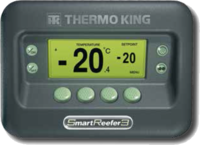 RE-MANUFACTURED CONTROLLER HMI-3 / SMART REEFER 3  SR2 superseded to SR3 Thermo king 8452372 845-2372 452372  45-2372  Fits:  TK® SLX 100 / 200 / 300 / 400 / SPECTRUM TK® SLXe100 / 200 / 300 / 400 / SPECTRUM TK®SL400e SR2 Tier 2 Engine THIS IS A REMANUFACTED PART
