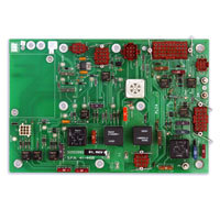RELAY BOARD uP-T RE-MANUFACTURED