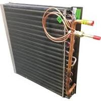 THERMO KING 67-1688 671688  671-688 EVAPORATOR COIL AFTER MARKET THERMO KING 672537 SB  210-50 / 110 / 190 / 200 / 210+ / 300 / 310+ / 310 / 210 This part is compatible or replaces part numbers:  THERMOKING, 67-1688, 671688, 671-688