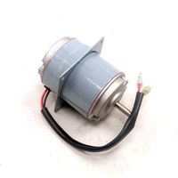 THERMO KING 417567 41-7567 41-6602 416602 AFTER MARKET  PARTS V300 V500 V-300 V-500 12V FAN MOTOR 12V THERMO KING KV 500 / 300 This part is compatible or replaces part numbers:  THERMOKING, 417567, 41-7567, 41-6602, 416602 Australian after market part