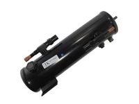 For Thermo King Type Unit:ThermoKing Part Description: TANK - receiver TANK - receiver (single sight glass TANK - receiver (w/ one sight glass, 2/94 & after) Thermo-King no. 67-1542 / 5D50909G02 Old numbers: 67-1010/9153C86G01 67-1106/9188C61G02 67-1130/5D39996G01 67-1216/5D41940G02  SL TCI SL-100 SL-100e SL-100e Tier 2 Engine SL-200 SL-200e SL-200e Tier 2 Engine SL-300 SL-400 SL-400e SL-400e SR2 SL-400e SR2 Tier 2 Engine SMX SMX 50 TCI SMX SR SMX-II 50 SR TCI SMX-II SR & TG VI SPECTRUM SL Multi-Temp SPECTRUM SL Tier 2 Engine AFTER MARKET PARTS ThermoKing 67-1542, 671542, 671-542 67-1130, 671130, 671-130