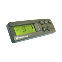 MULTI TEMP CONTROLLER V500 THERMO KING 452754 45-2754 452-754 PARTS AFTER MARKET THERMO KING V V090-V700 500 max This part is compatible or replaces part numbers: THERMOKING, 452754, 45-2754, 452-754 Australian after market part