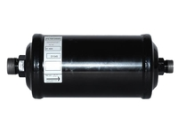 Receiver drier Gas: Total Parts is a wholesale transport refrigeration company. We are a supplier for original OEM and Aftermarket parts, based in Adelaide, South Australia.We specialise in shipping to all states and territories across Australia. We offer a wide range of service and replacement parts for Thermo King and Carrier transport refrigeration units. We also hold a diversity of stock, due to customer demand, as many companies have mixed fleets of van, truck and trailers fitted with different manufacturer's refrigeration units, covering a spectrum of varied temperature applications. Our goal is to provide our customers with a wide range of choice of original OEM products, along with the very best aftermarket product available. We also pride ourselves with competitive prices,R134a,R404A,R407C,R502,R507 THERMO KING Spectrum DE / Whisper Pro / SB 30 / SB-III Multi-Temp SR+ w/se 2.2 Engine SB 190 / 200 / 210+ / 230+ / 300 / 310+ / 400 / 30 Multi-Temp / 330 / 310 / 210 / 230 SLX 400 SLX Whisper / 400e / 300 / 200 / 400 50 / Spectrum SMX SL Multi-Temp / 400e / 200 / 300 / 400 / 200e / SPECTRUM V V090-V700 300 max / 250 This part is compatible or replaces part numbers: ThermoKing, 61-600, 66-9200, 66-5750, 61-0600, 68-0600, 68-600, 610-600, 67-9200 Australian after market parts