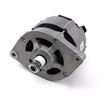 ALTERNATOR 65 AMP 12V  45-2695 452695 THERMO KING SB  230-50 / 210-50 / 100 / 110 / 190 / 200 / 210+ / 230+ / 300 / 310+ / 400 / 330 / 130 / 310 / 210 / 230  SLXi 400 / 200 / 100 / 300 Whisper Pro  SLX 400 SLX Whisper / 400e / 300 / 200 / 400 50 / 100  SL 100 / 200 / 300 / 400 / 100e / 200e  SLXe 400 / 300 / 200 This part is compatible or replaces part numbers:  THERMO KING, 45-2597, 452597, 452-597 AFTER MARKET PARTS  Total Parts is a wholesale transport refrigeration company. We are a supplier for original OEM and Aftermarket parts, based in Adelaide, South Australia.We specialise in shipping to all states and territories across Australia. We offer a wide range of service and replacement parts for Thermo King and Carrier transport refrigeration units. We also hold a diversity of stock, due to customer demand, as many companies have mixed fleets of van, truck and trailers fitted with different manufacturer's refrigeration units, covering a spectrum of varied temperature applications. Our goal is to provide our customers with a wide range of choice of original OEM products, along with the very best aftermarket product available. We also pride ourselves with competitive prices!  The  totalparts.com.au online website is designed to provide customers, with a fast and efficient way of finding your product. Our one stop shop!  Our priority is to keep our customers 100% satisfied on all levels. If for any reason that we do not meet your expectations, or you can not find what you are looking for, please do not hesitate to contact us on 1300 286 825. Or email us at contact@totalparts.com.au. T 1080S / 1080R / 1000R / 880R / 800R / 680R / 600R / 880S