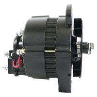 ALTERNATOR 12V / 37A THERMO KING SMX MD II / 100 / 200 / 300 RD II / II SR TD II This part is compatible or replaces part numbers: Thermoking, 447155, 447376, 447925, 447926, 448621, 448901, 448902, 448939, 449750, 449751, 449754 Australian after market part Total Parts is a wholesale transport refrigeration company. We are a supplier for original OEM and Aftermarket parts, based in Adelaide, South Australia.We specialise in shipping to all states and territories across Australia. We offer a wide range of service and replacement parts for Thermo King and Carrier transport refrigeration units. We also hold a diversity of stock, due to customer demand, as many companies have mixed fleets of van, truck and trailers fitted with different manufacturer's refrigeration units, covering a spectrum of varied temperature applications. Our goal is to provide our customers with a wide range of choice of original OEM products, along with the very best aftermarket product available. We also pride ourselves with competitive prices!  The  totalparts.com.au online website is designed to provide customers, with a fast and efficient way of finding your product. Our one stop shop!  Our priority is to keep our customers 100% satisfied on all levels. If for any reason that we do not meet your expectations, or you can not find what you are looking for, please do not hesitate to contact us on 1300 286 825. Or email us at contact@totalparts.com.au.
