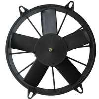 """Axial fan with brush AX12B004-B255-1SP-02 P / N: 01.12.40B ( Tonada-218 ) Carrier FAN MOTOR: SUPRA1050 / 1150 / 1250 Evaporators Fan Motor 12V Blower Sup  1050 /ra1150 / 1250 Evaporators  Operating voltage: 12V  Max air flow: 1600 m3 / h  Current: 14A  Air flow:Push  1 speed  Diameter: 255 mm Carrier Supra 1050 1150  1250 evaporators 54-00668-03 540066803 54-00668-02 540066802 Comex Axial Fan F15-12L8201/E-20B / F1512L8201E20B AXIAL FAN VA11 255MM / 10"""" 12V BLOWER (DEEP) (MRD-54-00668-03) 54-00668-03 540066803 54-00668-02 540066802 Tonada fans are analogs of Carrier 54-00668-03 fans and are used for installation in various systems of motor transport and refrigeration units.  Technical characteristics of the axial fan Career:  • Operating voltage 12V  • Max. air flow 1600 m3 / h  • Current 14A  • air flow, push  • 1 speed  • Diameter 255     Directory Number:  Carrier 54-00668-03, 540066803  Applicability:  Supra 1050, Supra 1150, Supra 1250 after market parts Total Parts is a wholesale transport refrigeration company. We are a supplier for original OEM and Aftermarket parts, based in Adelaide, South Australia. We specialise in shipping to all states and territories across Australia. We offer a wide range of service and replacement parts for Thermo King and Carrier transport refrigeration units. This is Comex Axial Fan F15-12L8201/E-20B designed to fit various applications as well as:  Carrier® Supra® 1050 / 1150 / 1250 evaporators: Total Parts is a wholesale transport refrigeration company. We are a supplier for original OEM and Aftermarket parts, based in Adelaide, South Australia.We specialise in shipping to all states and territories across Australia. We offer a wide range of service and replacement parts for Thermo King and Carrier transport refrigeration units. We also hold a diversity of stock, due to customer demand, as many companies have mixed fleets of van, truck and trailers fitted with different manufacturer's refrigeration units, covering a spectrum of """
