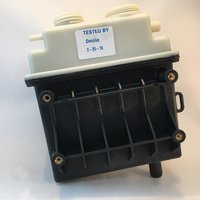 Tank - coolant     ORIGINAL  NEW     Catalog number:  Thermo King  13-1057, 131057, 131-057 T-600R / T-100R