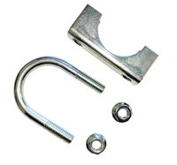 Exhaust Pipe Clamp (30-01052-03)