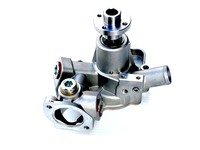 THERMO-KING, 13-2572, 132572, 132-572 THERMO KING PRECEDENT  G-600 / G-700 THERMO-KING, 13-2572, 132572, 132-572 WATER PUMP PRECEDENT Total Parts is a wholesale transport refrigeration company. We are a supplier for original OEM and Aftermarket parts, based in Adelaide, South Australia.We specialise in shipping to all states and territories across Australia. We offer a wide range of service and replacement parts for Thermo King and Carrier transport refrigeration units. We also hold a diversity of stock, due to customer demand, as many companies have mixed fleets of van, truck and trailers fitted with different manufacturer's refrigeration units, covering a spectrum of varied temperature applications. Our goal is to provide our customers with a wide range of choice of original OEM products, along with the very best aftermarket product available. We also pride ourselves with competitive prices