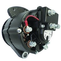 Alternator 105 amp Australian after market part Total Parts is a wholesale transport refrigeration company. We are a supplier for original OEM and Aftermarket parts, based in Adelaide, South Australia.We specialise in shipping to all states and territories across Australia. We offer a wide range of service and replacement parts for Thermo King and Carrier transport refrigeration units. We also hold a diversity of stock, due to customer demand, as many companies have mixed fleets of van, truck and trailers fitted with different manufacturer's refrigeration units, covering a spectrum of varied temperature applications. Our goal is to provide our customers with a wide range of choice of original OEM products, along with the very best aftermarket product available. We also pride ourselves with competitive prices! The totalparts.com.au online website is designed to provide customers, with a fast and efficient way of finding your product. Our one stop shop! Our priority is to keep our customers 100% satisfied on all levels. If for any reason that we do not meet your expectations, or you can not find what you are looking for, please do not hesitate to contact us on 1300 286 825. Or email us at contact@totalparts.com.au.