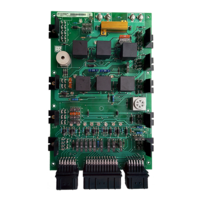 Relay Board uP VITHERMO KING 41-2500  41-3060  41-3061  41-4316