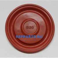 Kubota Carrier 25-38720-00 engine ventilation valve